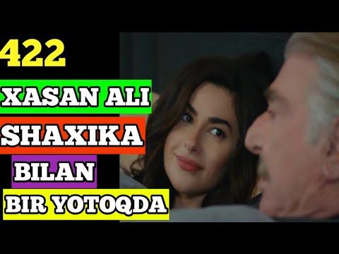 Qora Niyat 422 Qism Uzbek Tilida Turk Film кора ният 422 кисм