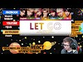 BTS - LET GO ViruSs Reaction !