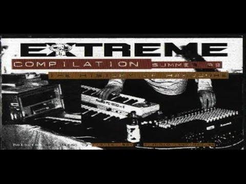 VA-Extreme Compilation Summer 1999 Hardcore Remember