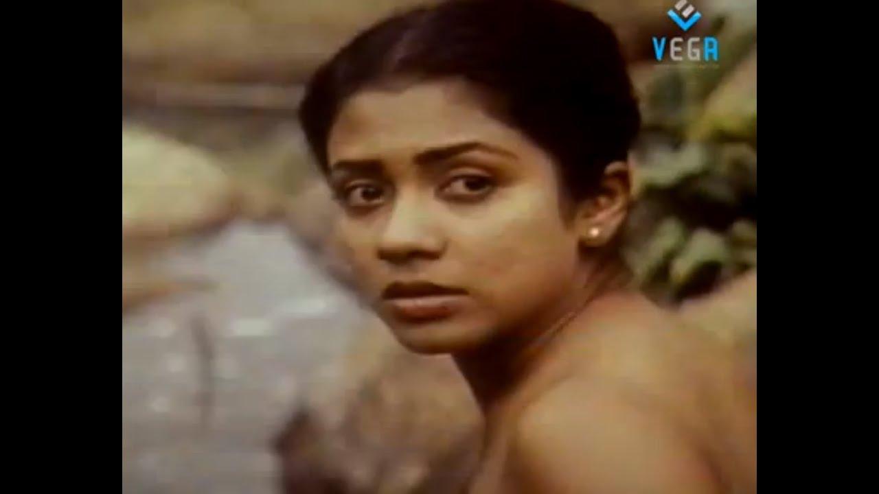 Neegal Kettavai Tamil Full Movie  Thiagarajan, Bhanu -1925