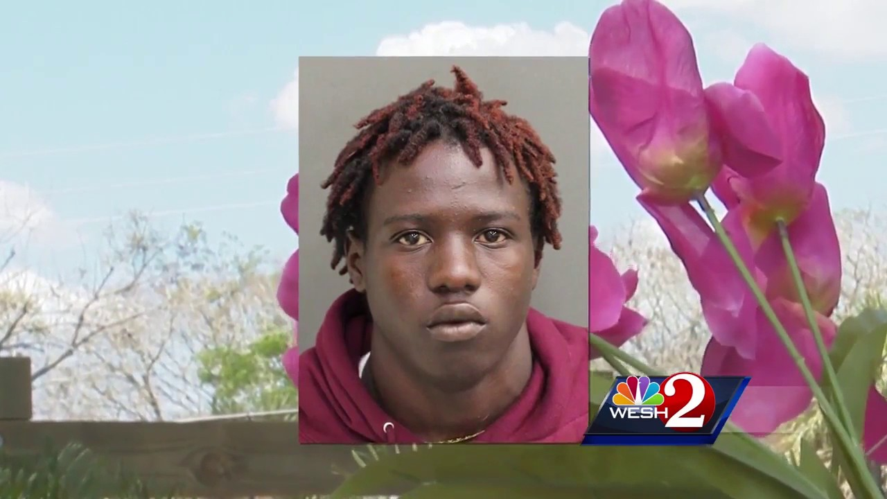 Remarkable, Teen shooting in orlando commit