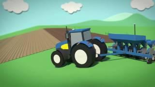 Precyzyjne rolnictwo PLM: TrueGuide