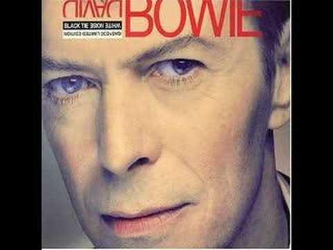 David Bowie - Pallas Athena