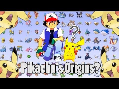 Pokemon Theory: Where Is Ash