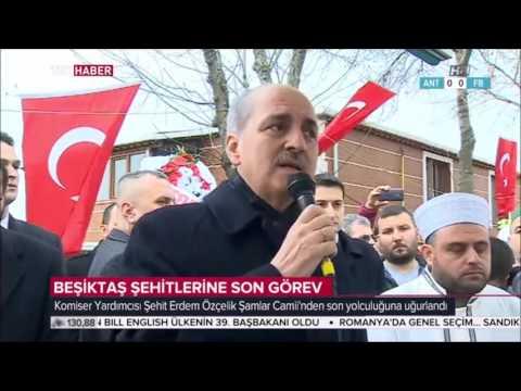 Zafer Kiraz İLE ANA HABER - İstanbul Beşiktaş Patlaması