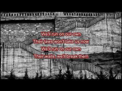 Kensington : Home Again (lyrics)