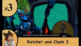 Ratchet and Clank 3 part 3 - A store discount