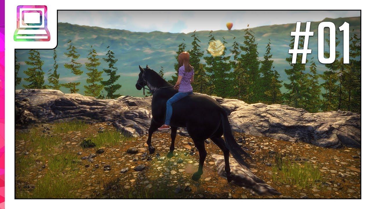 Pferdespiel
