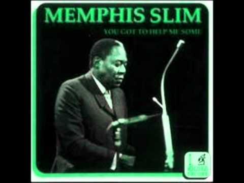 Memphis Slim & Willie Dixon - 44 Blues