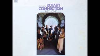 THE NEW ROTARY CONNECTION - I Am The Blackgold Of The Sun (1971)