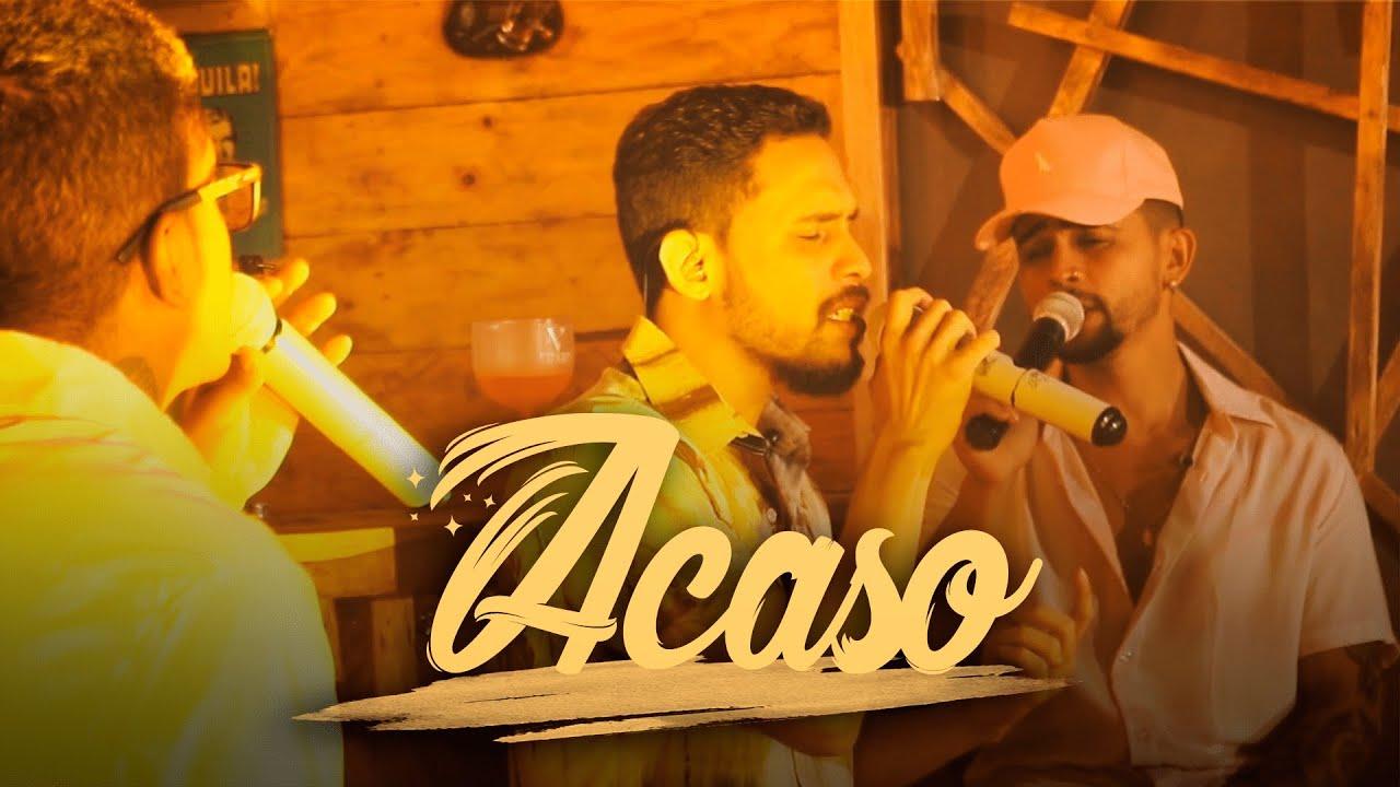 I Love Pagode - Acaso (Cover)
