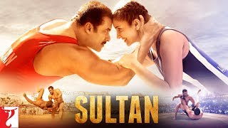 Relive the Magic of Sultan | Salman Khan | Anushka Sharma