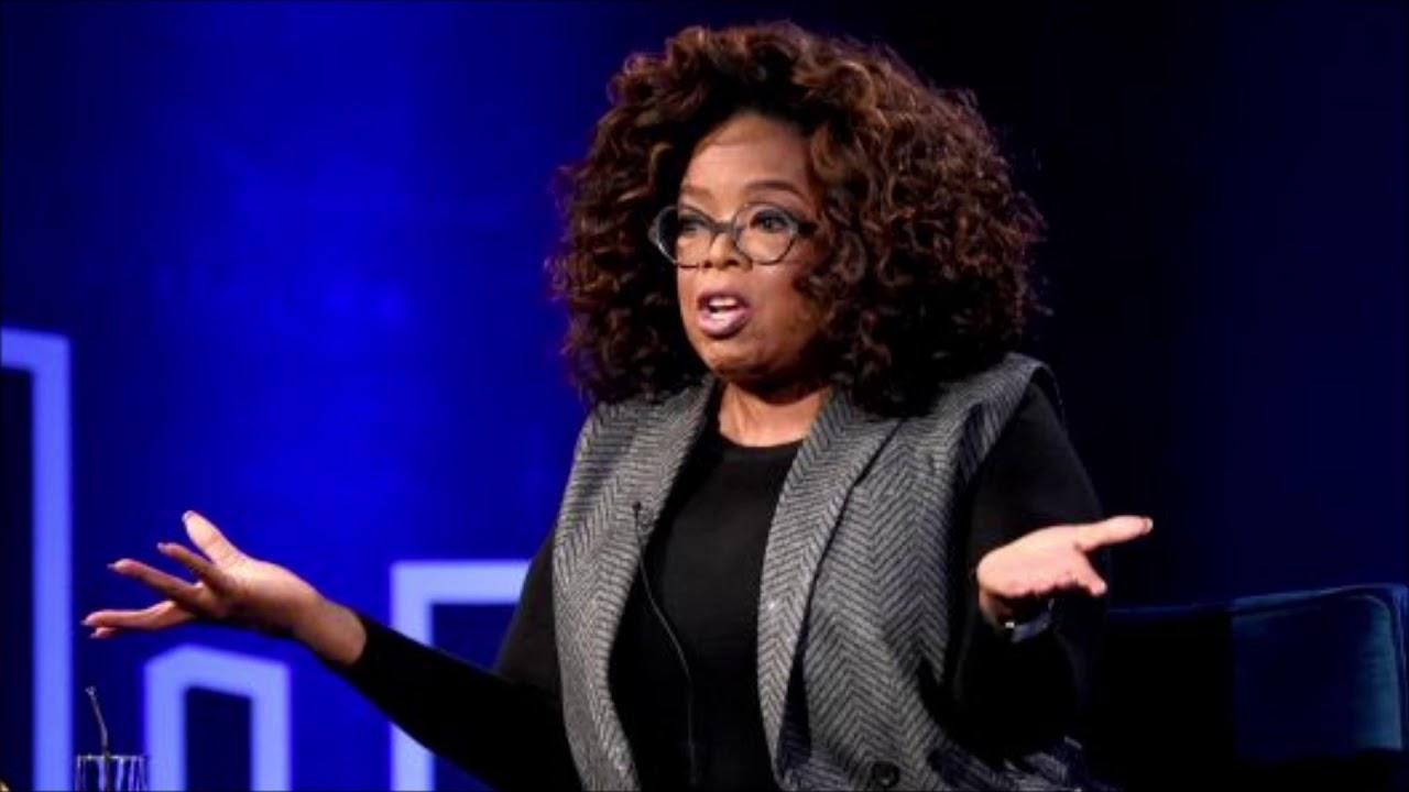 Oprah Winfrey Takes Big Financial Hit As Weight Watchers Stock Tanks