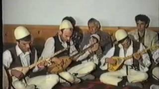 Ansambli Folklorik nga Gjakova  Nr.14 Kënga Okto Bjeshk Tokës Nan