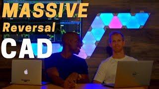 Forex Technical Analysis   FULL CAD REVERSAL !!