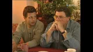 Пока все дома ОРТ, 1996 Семья Ширвиндтов