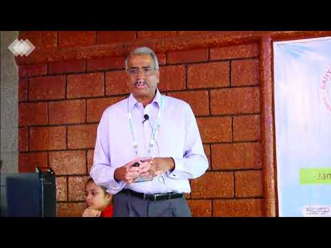 Sahyadri Conclave: Aerospace Environment & Eco System by C D Balaji PART 1