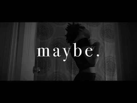 """""""Maybe"""" - Ky. (Poetry Short Film)"""