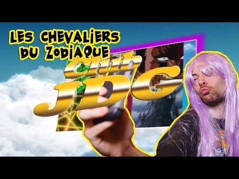 CLUB JDG - Les chevaliers du zodiaque -  Le film EN 3D