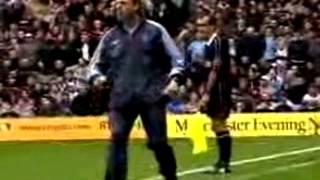 Video Lucu Sepak Bola - HAHAHAHAHA Parah Football..!!!