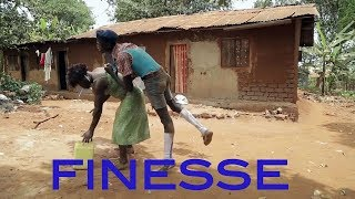 Bruno Mars - Finesse (Remix) [Feat. Cardi B] [Official Best African Dance]
