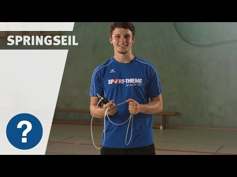 Video: Adidas® Skipping Rope Set