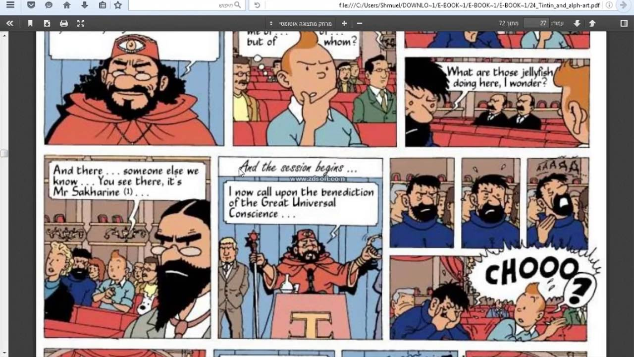 Tintin Comic Torrent File Download - Vamomesfeas Diary-6784