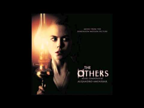 Communion Dress - The Others Soundtrack (2001) HD