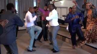 Igisirimba - POWER of PRAYER CHURCH Holland, Cult of August 4th 2013