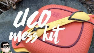 UCO 4-Piece Mess Kit Review 2019