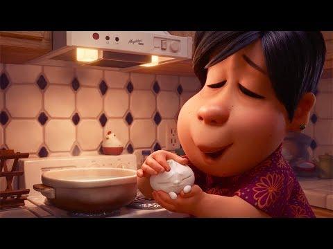 お母さんと肉まんの姿にほっこり!『インクレディブル・ファミリー』同時上映『Bao』本編クリップ映像