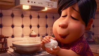 お母さんと肉まんの姿にほっこり!『インクレディブル・ファミリー』同時上映『Bao』本編クリップ映像 thumbnail