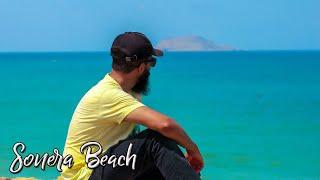 Adventure of Sonera Beach Karachi.