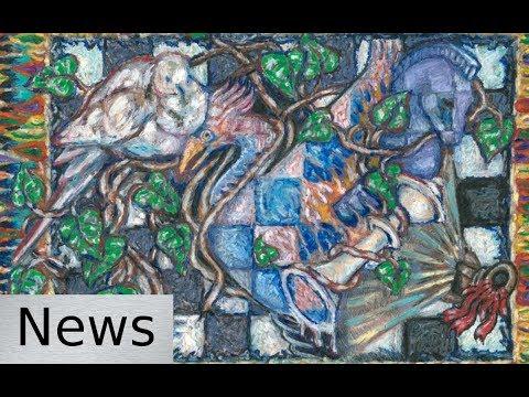 Bitcoin News - Banks, Inspiration, Art, Mining, & Acceptance