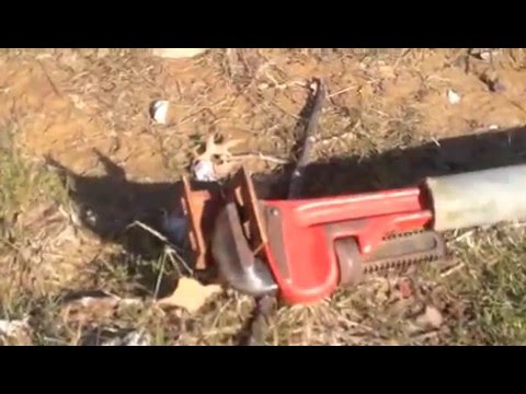 mobile home tie downs REMOVAL - YouTube on mobile home anchors lowe's, concrete anchors screw machine, mobile home tie down installation, mobile home ground anchors, mobile home tie downs and anchors, mobile home earth anchors, mobile home hold down anchors, anchor driver machine,