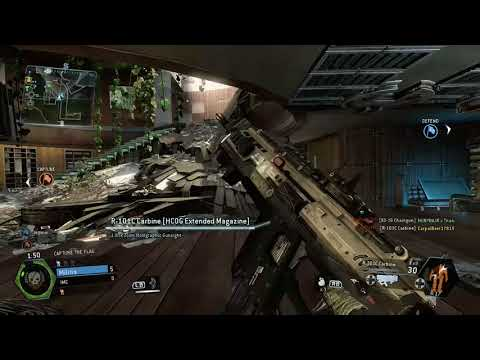 Titanfall Capture The Flag w/Lee Sheppard