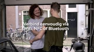 Samsung - Multiroom - Productvideo