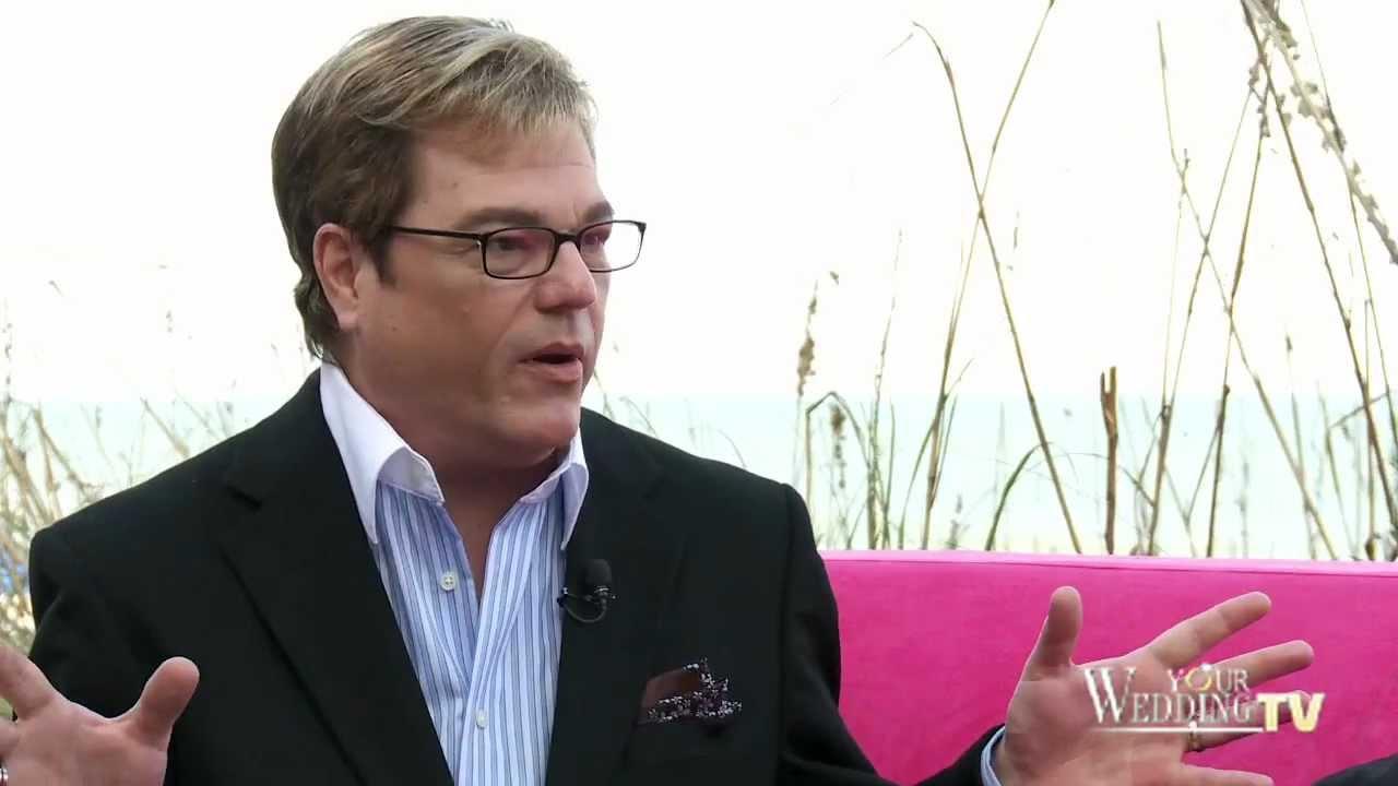Celebrity Wedding Planner Interview Donnie Brown