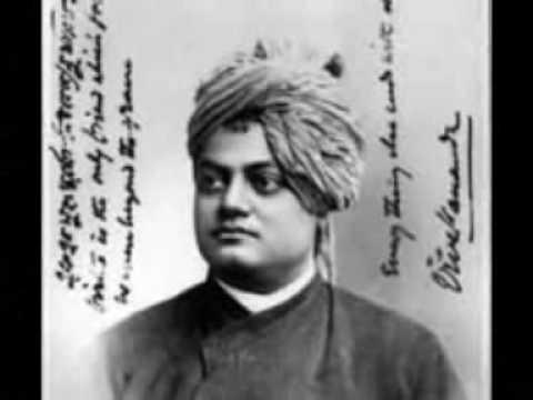 Swami Vivekananda vandana