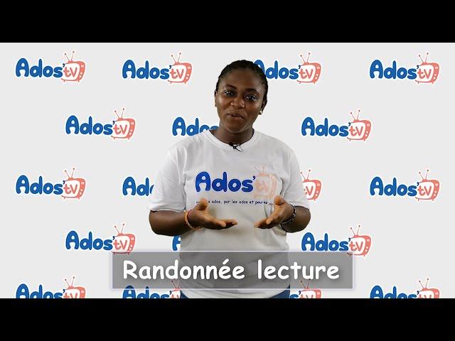ADOS'TV_ RANDONNEE LECTURE 00