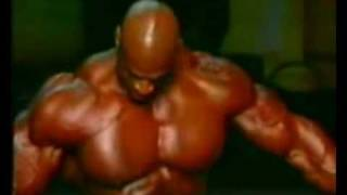 Arnold Schwarzenegger vs Ronnie Coleman. Who is the best? thumbnail
