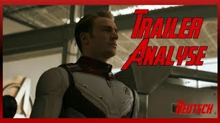 Avengers Endgame  Analyse  Neuer Avengers 4  Deutsch  The AverageMan