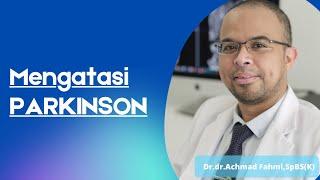 Video ini merupakan tayangan ulang dari acara Virtual Community Gathering Parkinson National Hospita.
