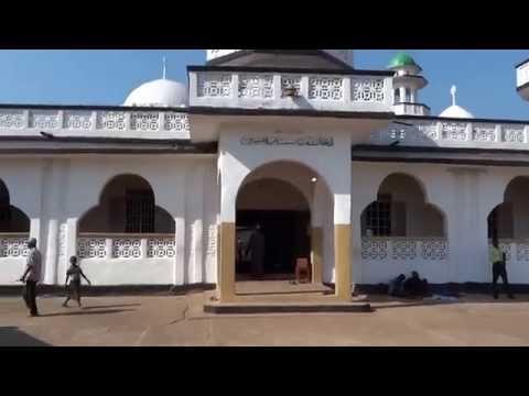 0311 Mosque Bo Sierra Leone, 12 09 2013