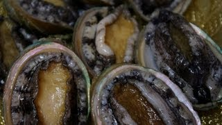 Diver found dead with 30 kg of abalone
