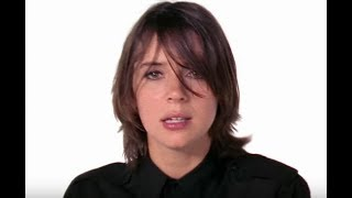 Смотреть клип Cat Power - Cross Bones Style