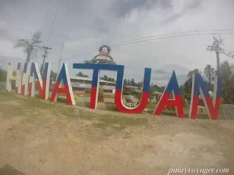 iTravel: Surigao del Sur