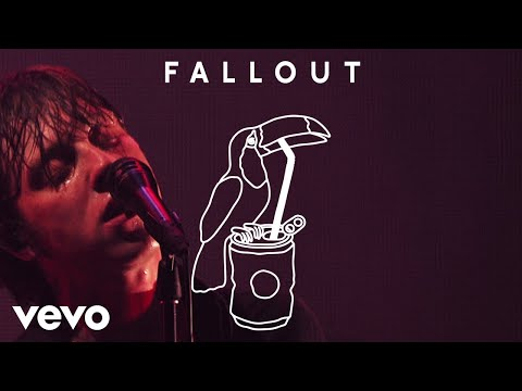 Catfish And The Bottlemen - Fallout (Live From Manchester Arena)