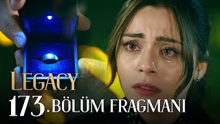 Emanet 173. Bölüm Fragmanı   Legacy Episode 173 Promo (English & Spanish subs)