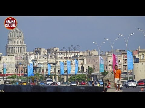 Havana Art Biennial 2015 [Havana Cultura]